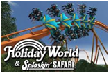 Holiday World & Splashin Safari