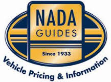 NADA Guides - Vehicle Pricing and Information